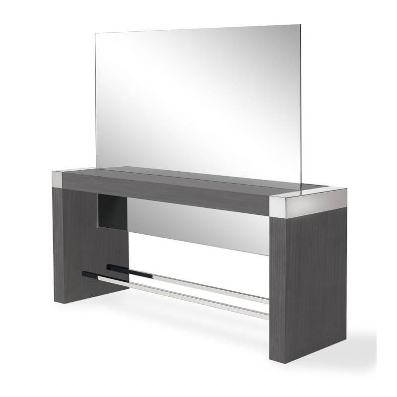 4er frisiertisch xilema island fab friseureinrichtung. Black Bedroom Furniture Sets. Home Design Ideas