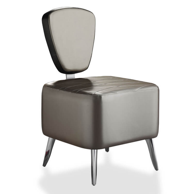 wartestuhl fuer friseursalon star vezzosi fab. Black Bedroom Furniture Sets. Home Design Ideas