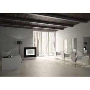 Komplette Salon